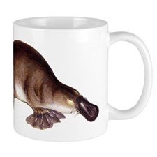 Platypus Small Mugs