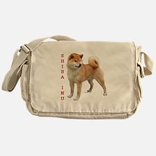 Shiba 2 Messenger Bag