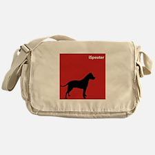 iSpeuter Messenger Bag