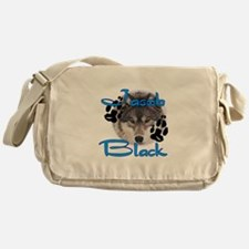 Jacob Black /1 Messenger Bag