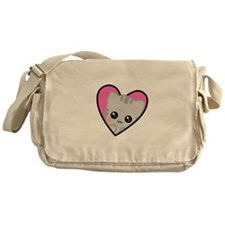 Neko Love Messenger Bag