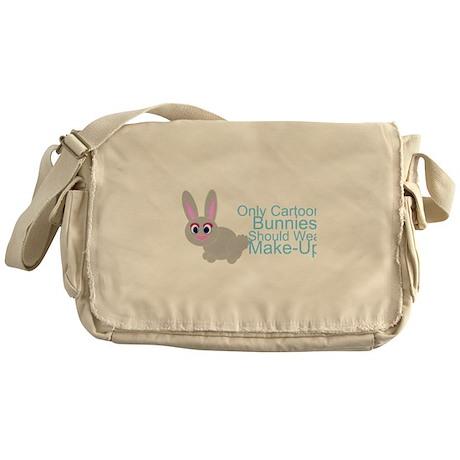 Bunny Messenger Bag