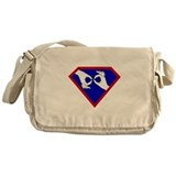 Asl interpreter Messenger Bags & Laptop Bags