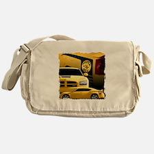 2007 Super Bee Messenger Bag