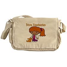 Future Vet Messenger Bag