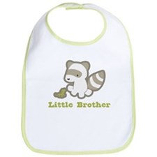 Unique Racoon Bib
