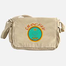 CHOCTAW Messenger Bag