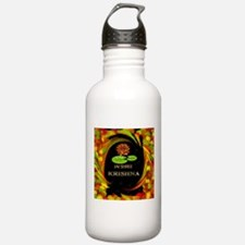 Jai Shri Krishna Water Bottle