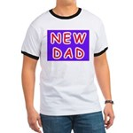 For new fathers, a NEW DAD Ringer T