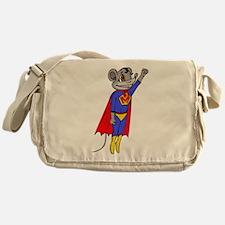 Super Mouse Messenger Bag