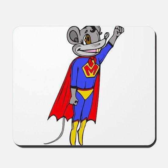 Super Mouse Mousepad