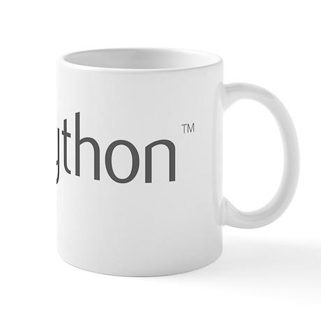 Python Mug