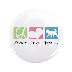 Peace, Love, Huskies 3.5