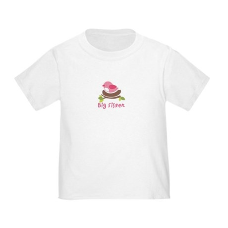 Birds Toddler T-Shirt