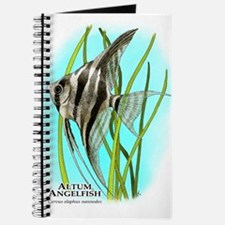 Altum Angelfish Journal
