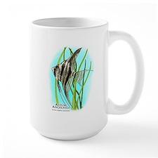Altum Angelfish Mug