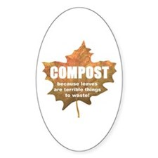 Composting Decal