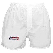 Vote NO on 1 TN Boxer Shorts
