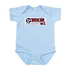 Vote NO on 1 TN Infant Creeper