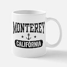 Monterey California Mug