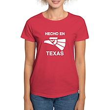 Hecho en Texas Tee
