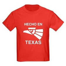 Hecho en Texas T