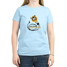 Lean, Mean Timing Machine Women's T-Shirt