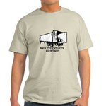 Your Inventory's Showing! T-shirt