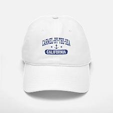 Carmel By The Sea California Baseball Baseball Cap