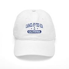 Carmel By The Sea California Baseball Cap