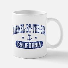 Carmel By The Sea California Mug