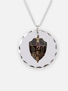 KGB Necklace