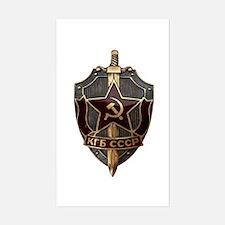 KGB Decal