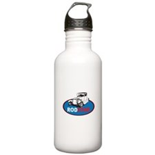 Rod Star Water Bottle