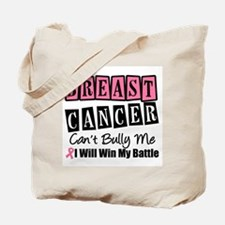BC Can't Bully Me Tote Bag