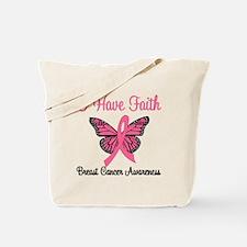 I Have Faith (BCA) Tote Bag