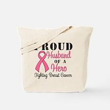 ProudHusband (BC Hero) Tote Bag