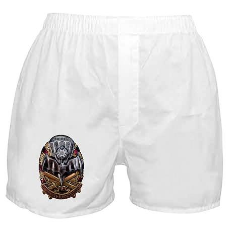 Spetsnaz SWAT Boxer Shorts