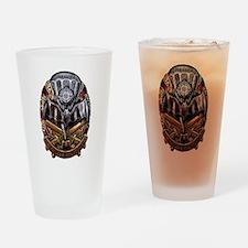 Spetsnaz SWAT Drinking Glass