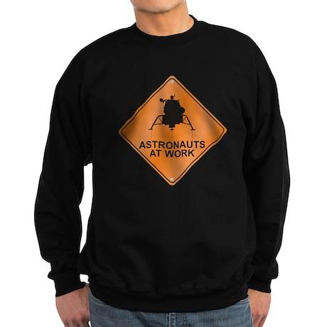 Lunar Module / Work Sweatshirt (dark)