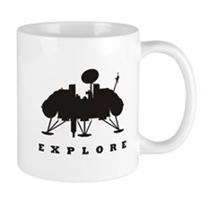 Viking / Explore Mug