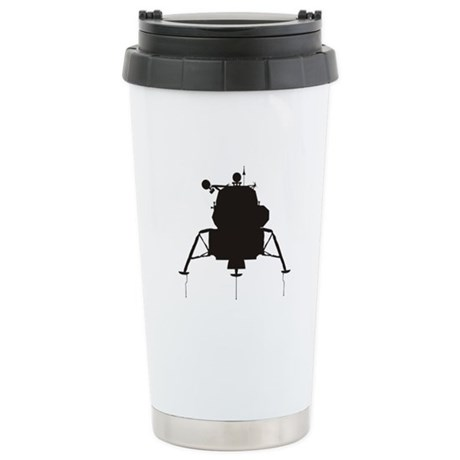 Lunar Module Stainless Steel Travel Mug