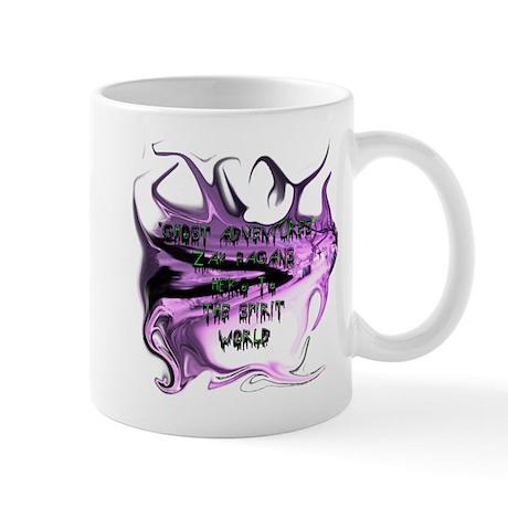Ghost Adventures Mug