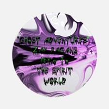 Ghost Adventures Ornament (Round)