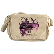 Ghost Adventures Messenger Bag