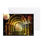 Temple of Artemis Cards (6)