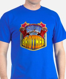 Super Brother T-Shirt