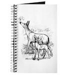 Deer Family Journal