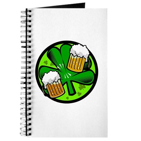 Feckin' Drink Journal