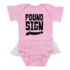 UU Long Sleeve Infant Bodysuit